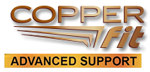 Copper Fit® Advanced Support